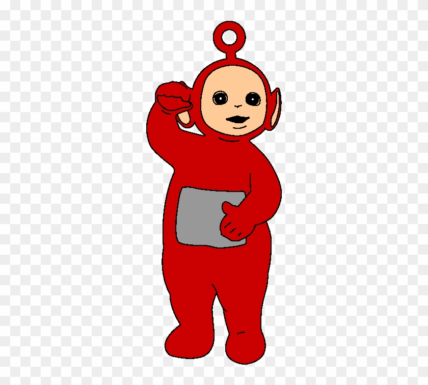 Pin By Crafty Annabelle On Printables For Kids Clip - Teletubbies Po #61054