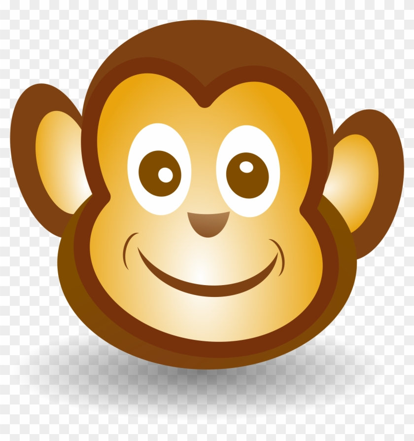 Clip Art Monkey Face Clipartist - Single Valentines Day Quotes #61089
