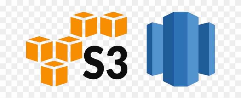 Amazon S3/redshift - Amazon Web Services - Free Transparent PNG