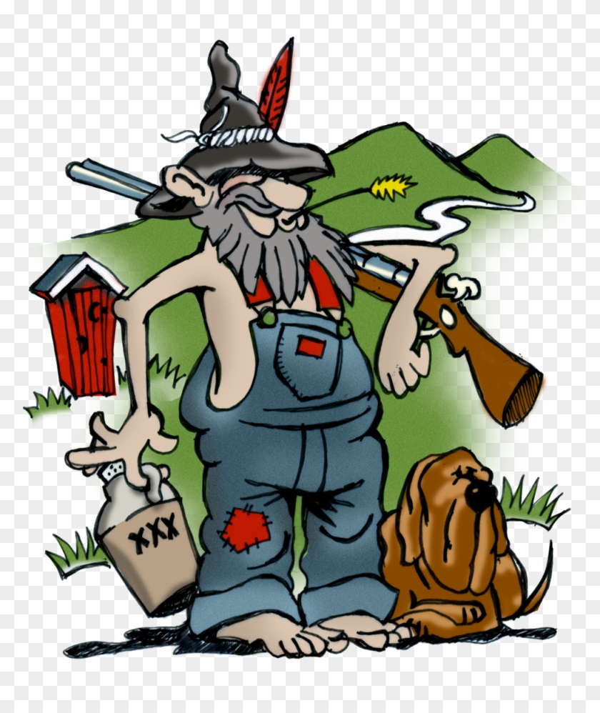 Hillbilly Music Clipart Clipartxtras - Asterix And Obelix Chief #347893
