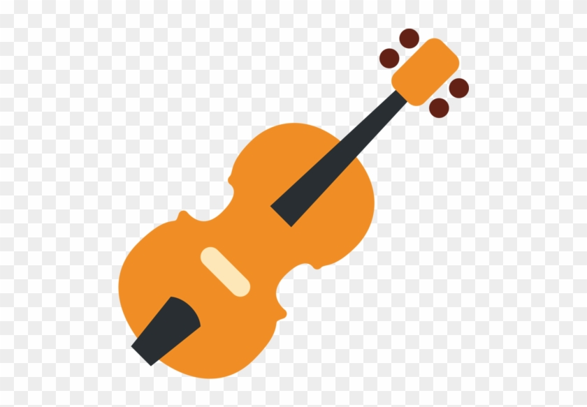 Twitter - Emoji Music Instrument - Free Transparent PNG Clipart