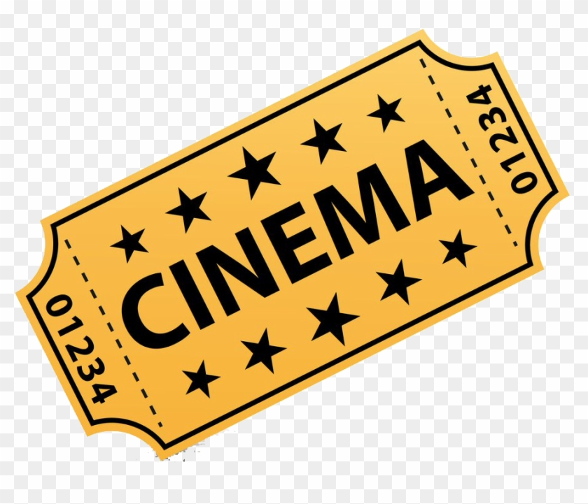 See The Film First - Movie Ticket #349100