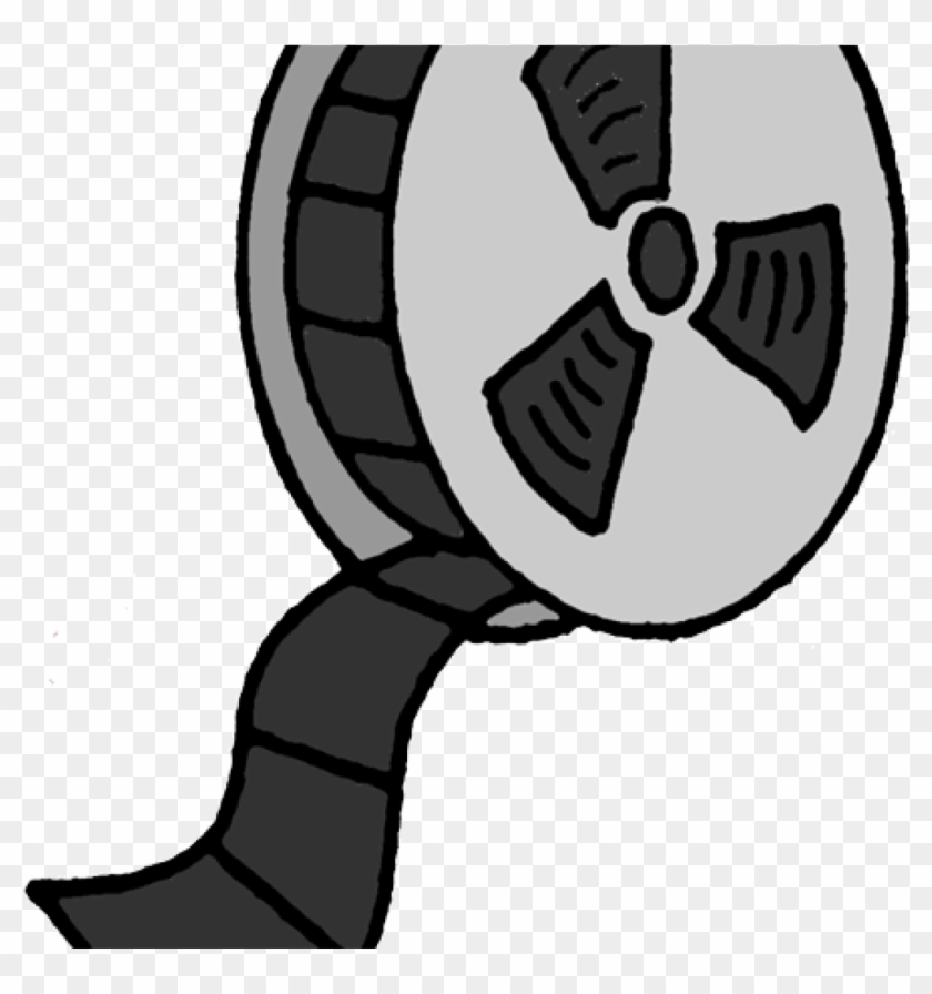 Film Clipart Film Strip Clipart Cliparts And Others - Movie Reel Clip Art #349260