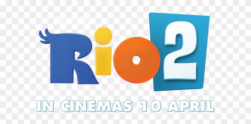 Rio 2 Official Movie Site - Rio 4d San Diego Zoo #349409