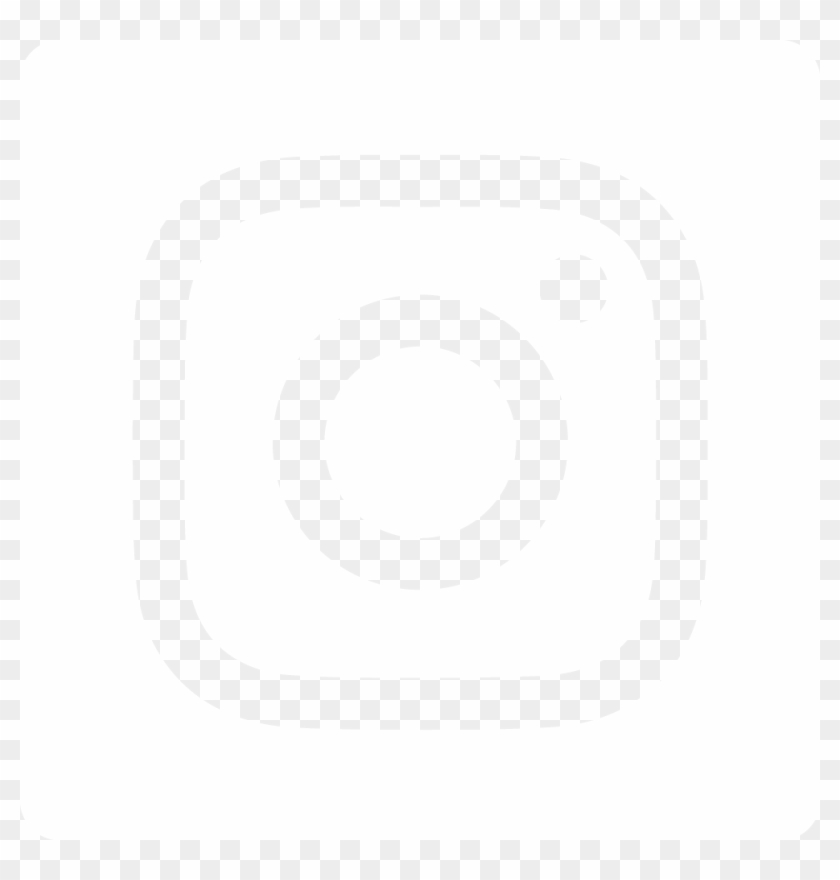 Facebook - Twitter - Youtube - Flickr - Instagram - Instagram Logo Black And White #349419