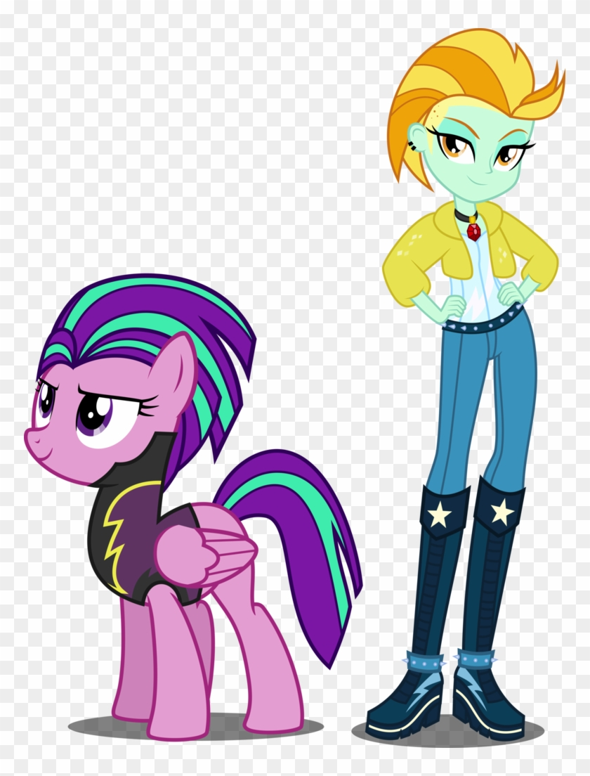 Absurd Res, Alternate Universe, Amulet, Aria Blaze, - Mlp Lightning Dust Equestria Girl #350086