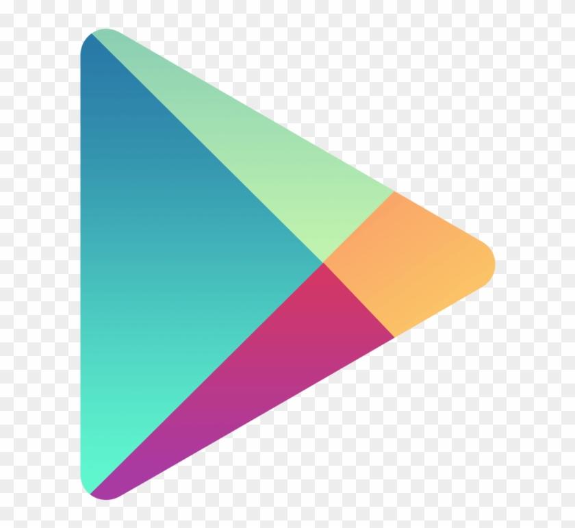Google Play Png Logo #350342