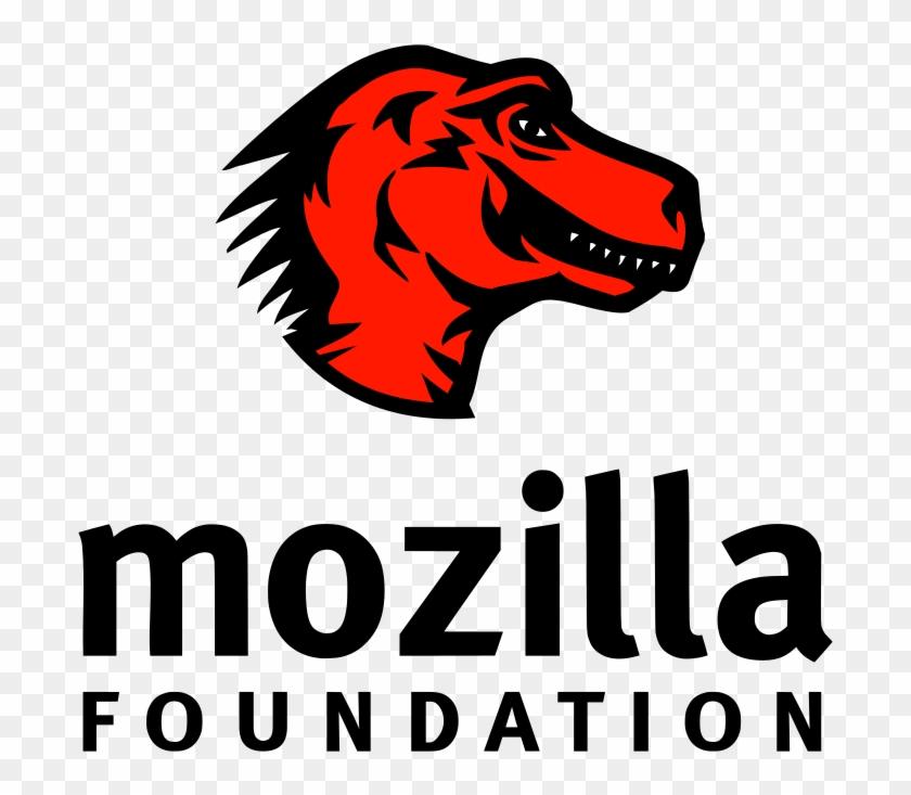 Mozilla Foundation Logo - Mozilla Public License Logo #350499