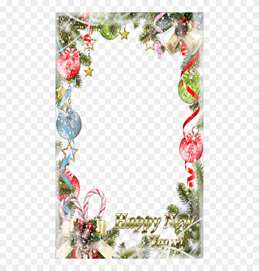 2015 happy new year frames frame new year png 350525