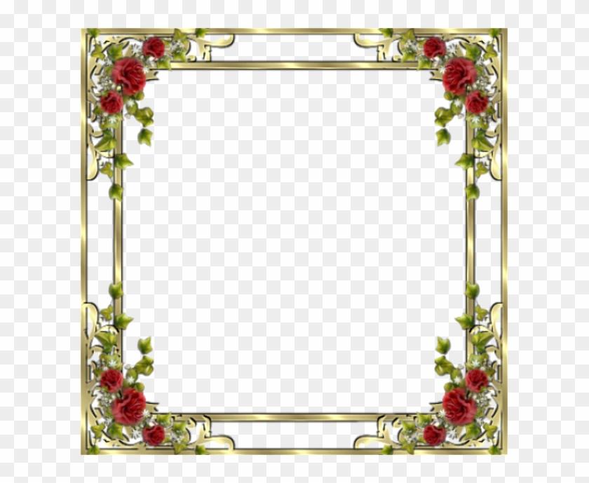Art Frames, Clip Art, Paper Crafts, Flower, Calendar - Happy Anniversary My Love #350540
