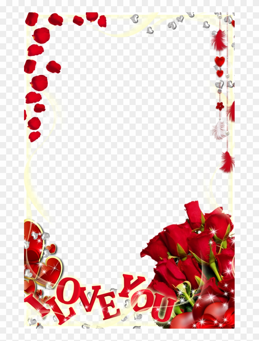 Love Frame Png Clipart - Love Photo Frames - Free Transparent PNG ...