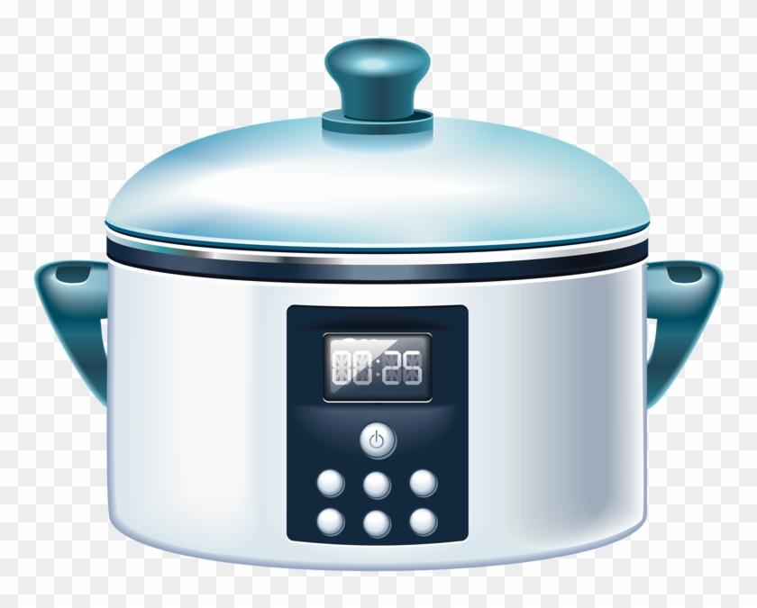 Kitchen Clipartfood Household Appliances Free Transparent Png