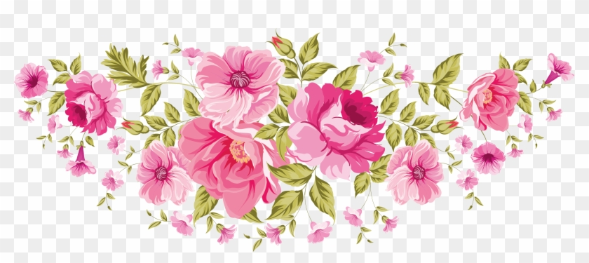 Flowers Png Happy Birthday Dear Friend Free Transparent Png