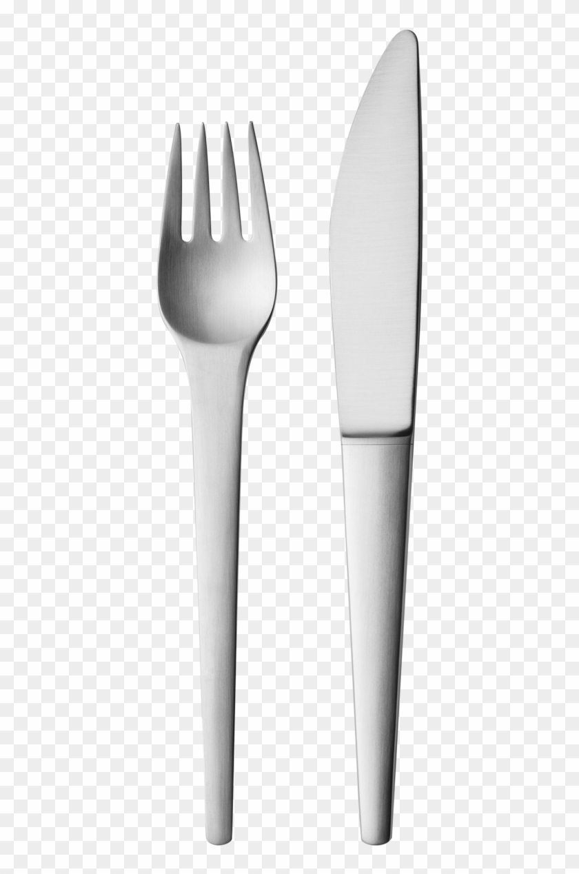 Fork Png3057 - Knife And Fork Png #350916