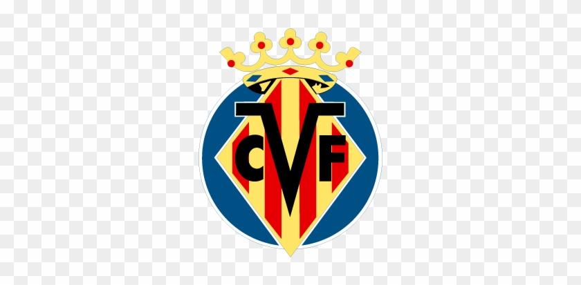 Villarreal Logo Vector - Villarreal Logo Dream League Soccer #350988