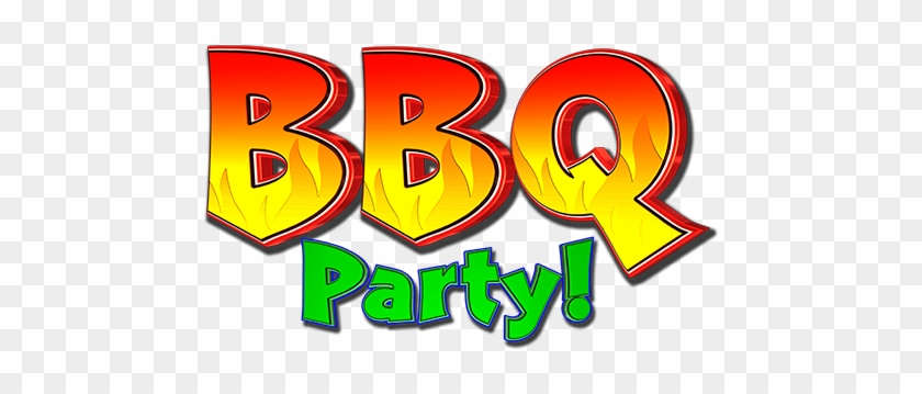 Luxury Mystery Clip Art Bbq Party Bluberi - Bbq Party Png #350996