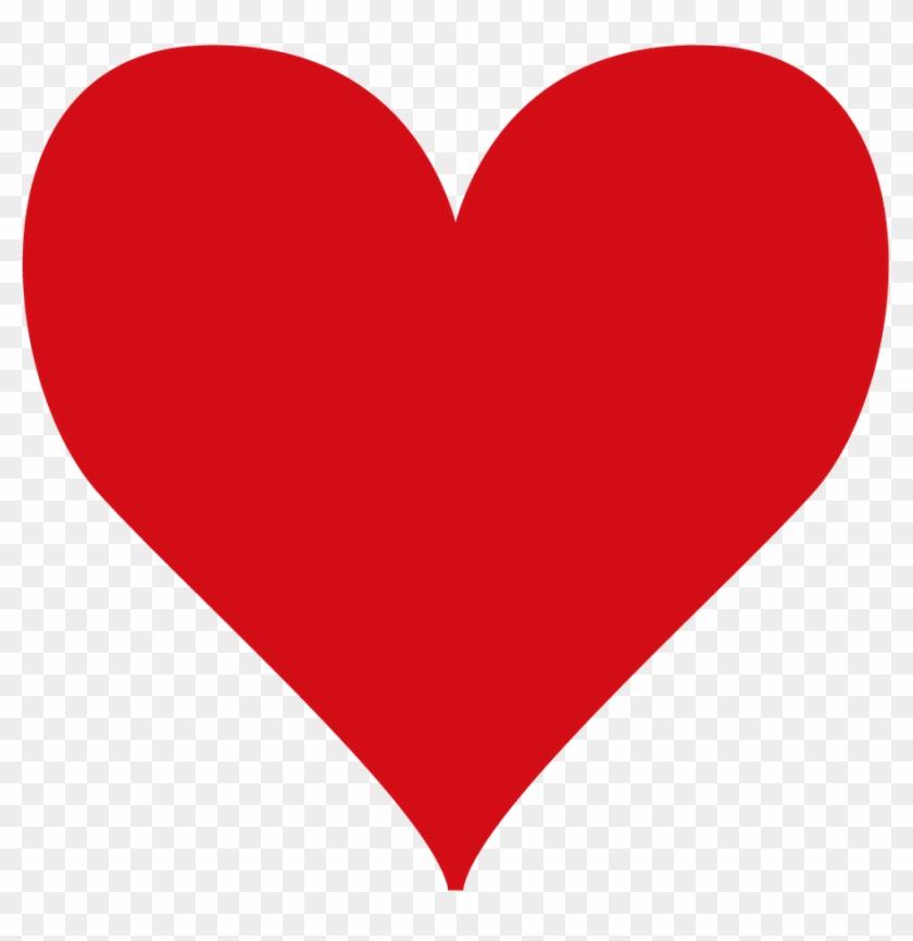 Say Hello - Heart Symbol #351117