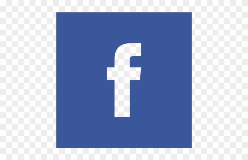 Facebook - Facebook Twitter Instagram Linkedin Logo #351208