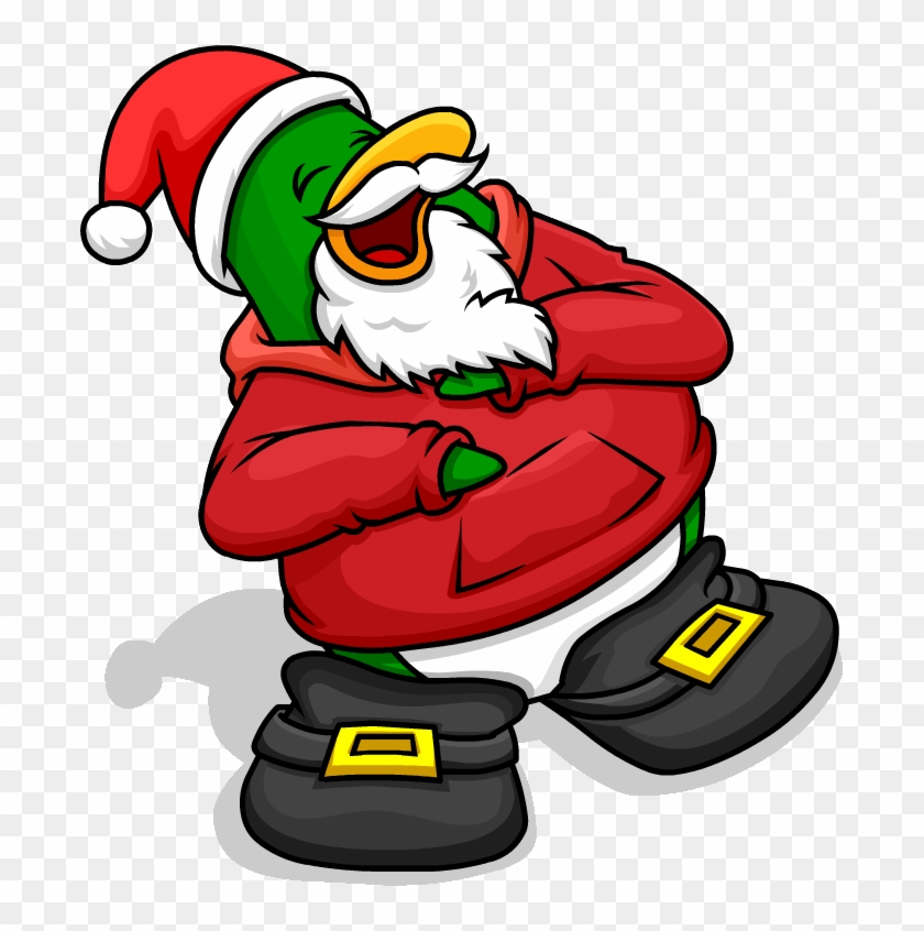 thats why ive created the ultimate cp holiday party club penguin christmas - When Was Christmas Created