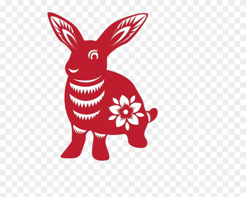 Rabbit 2011, 1999, 1987, 1975, 1963, - Chinese Zodiac Signs Animals #351769