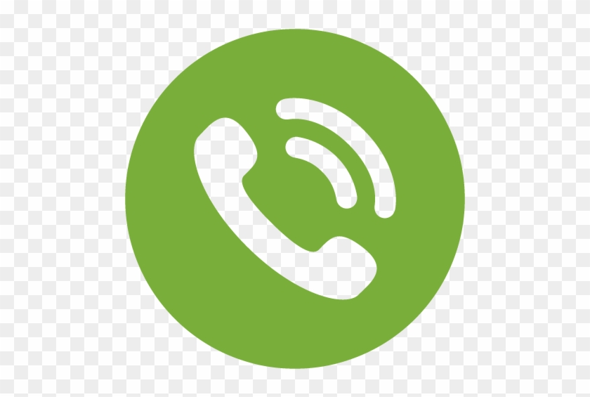 Telephone Call Prank Call Email Iphone - Information Icon Png Green