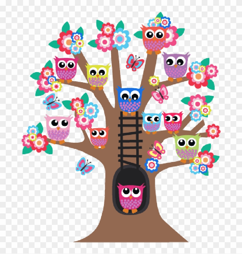 Discover Ideas About Owl Parties - Cartoon Owls #352151
