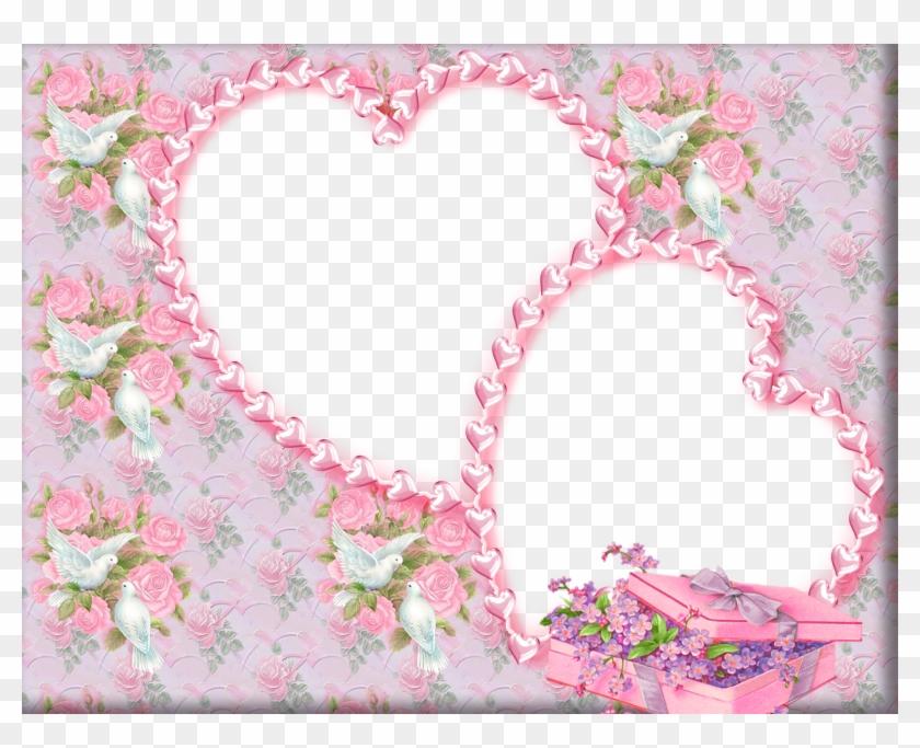 Classy Girl Pink Transparent - Good Morning Honey I Miss You #352253