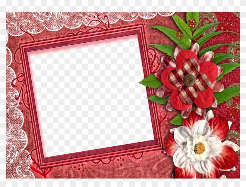 Photos Frame Free - Hd Photo Frames For Photoshop - Free Transparent ...