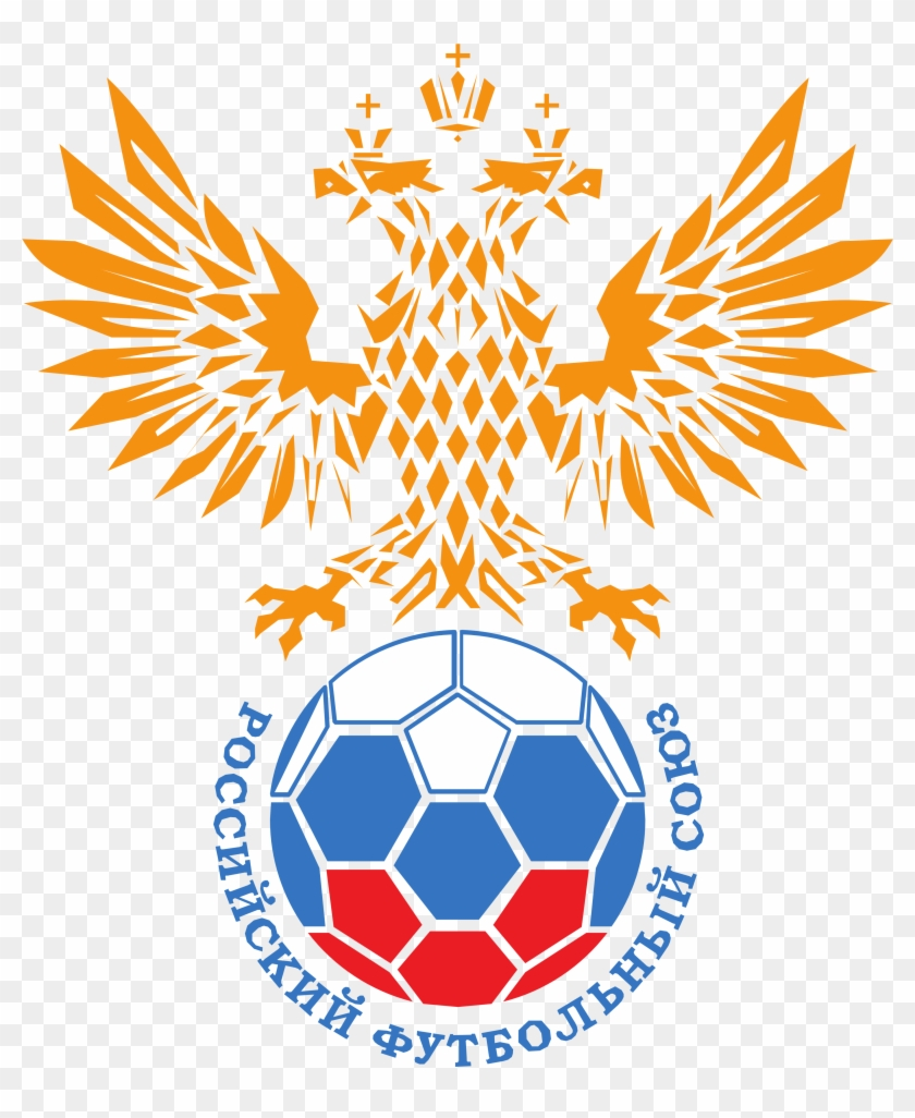 Russia National Football Team - Russia National Football Team Logo #352379