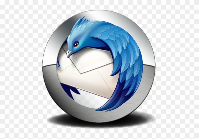 Mozilla Thunderbird Earlybird Mozilla Thunderbird Logo - Mozilla Thunderbird Icon #352496