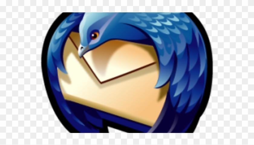Mozilla Thunderbird Customer Support & Help - Thunderbird Icon #352502