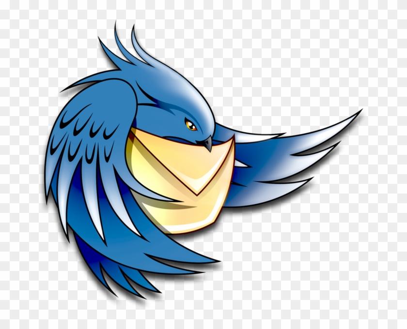 Mozilla Thunderbird Icon - Thunderbird Icon #352514