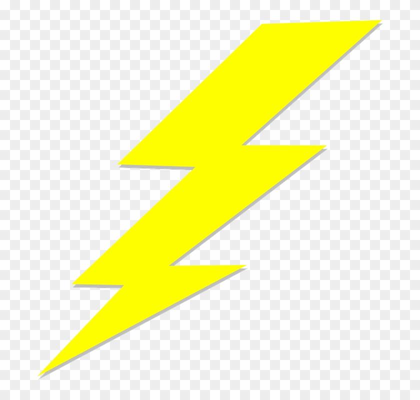 Lightning Bolt Symbol Clip Art Zeus Greek God Symbol Free Transparent Png Clipart Images Download