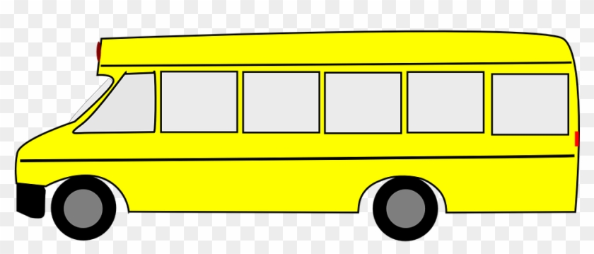 Cartoon School Buses - Bus Drawing For Kids Step By Step ...