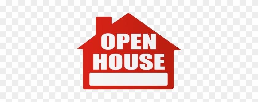 Open House Images Transparent #352852