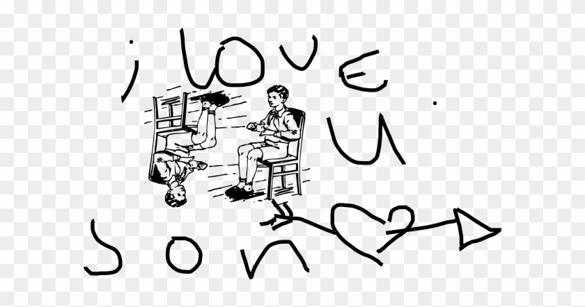 Hi Son I Love You #352946