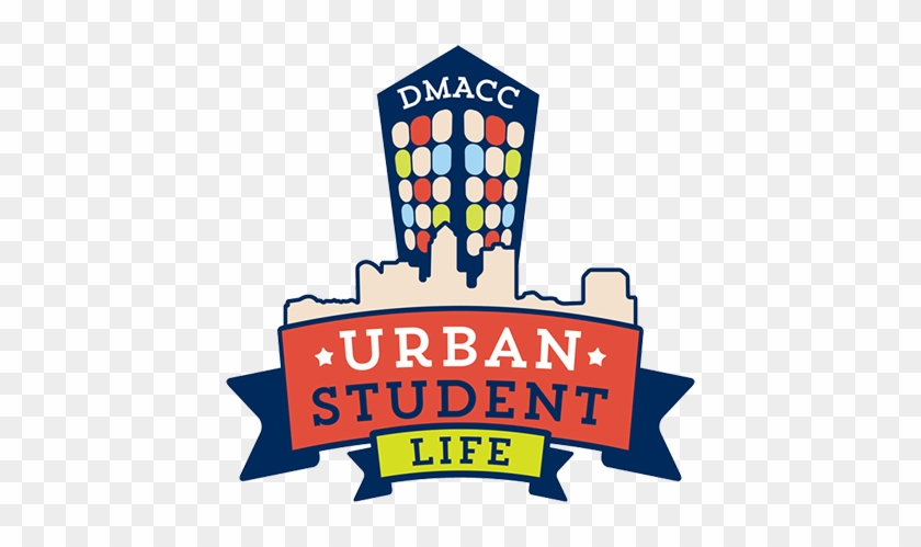 Be A Part Of Urban Student Life - Des Moines Area Community College #353630
