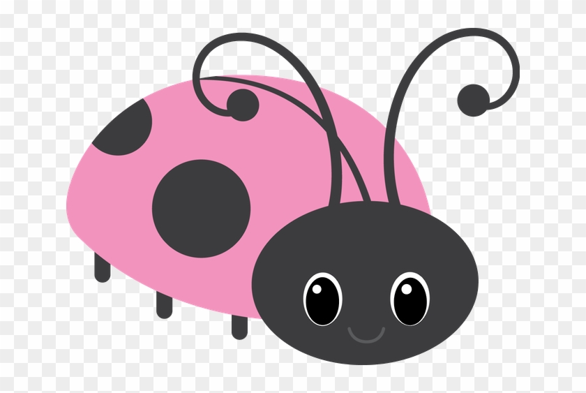 Borboletas & Joaninhas E - Ladybird Beetle #354204