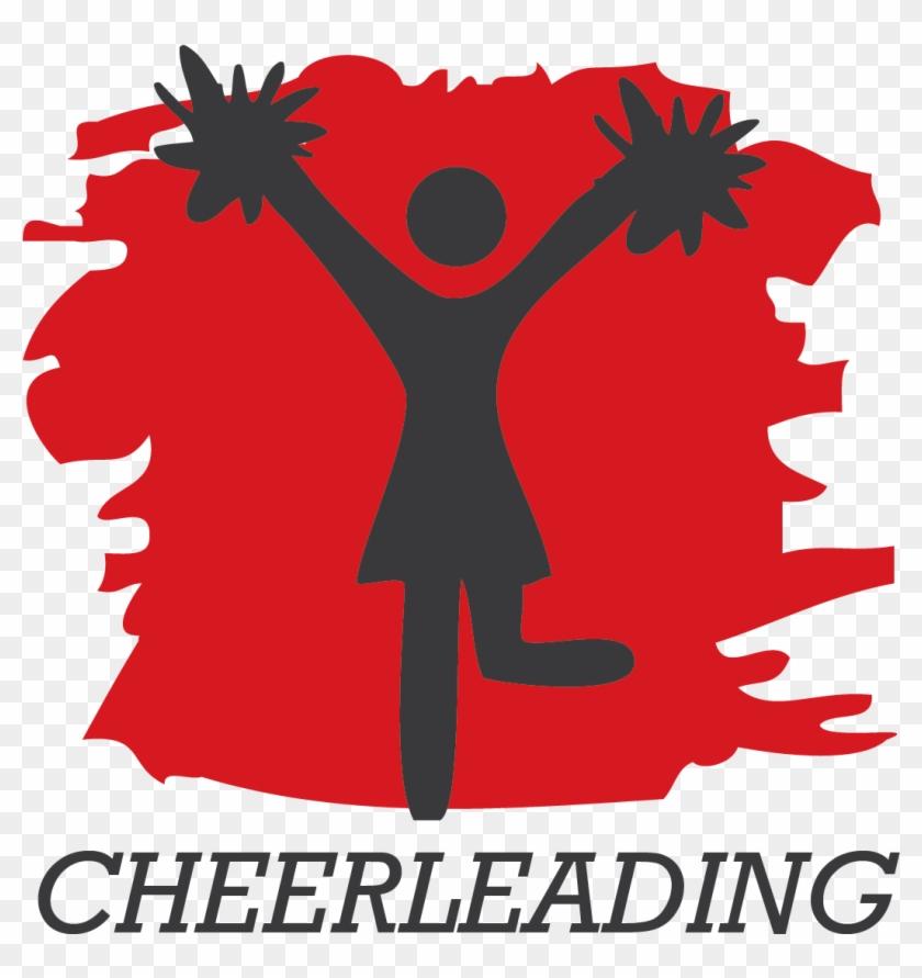 Love Cheerleadi Love Cheerleading Icons Cheerleading - Cross Country Icons #354631