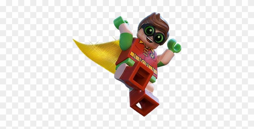 Pin Lego Batman Movie Clipart - Lego Batman Movie Robin #355004