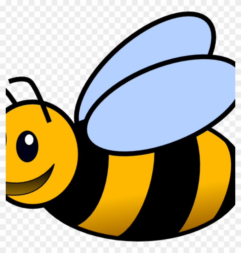 Bee Clipart Bee Clip Art At Clker Vector Clip Art Online - Happy Fathers Day To Soon To Be Father #355106