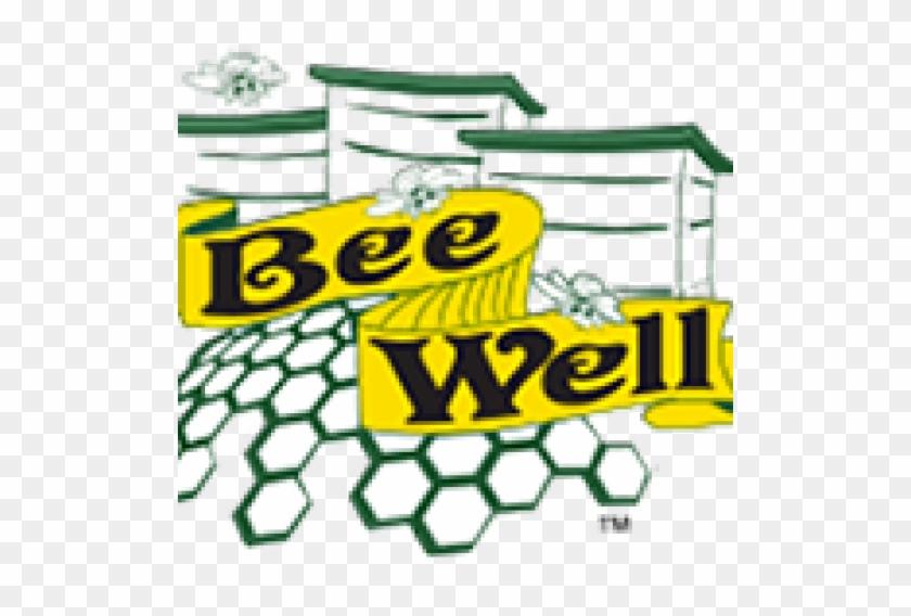Bee Well Honey #355200