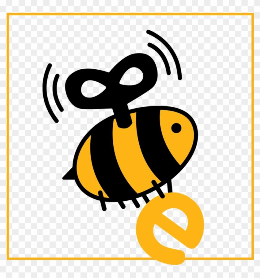 Honey Bees <br> <i>packaging - Honey Bee #355464