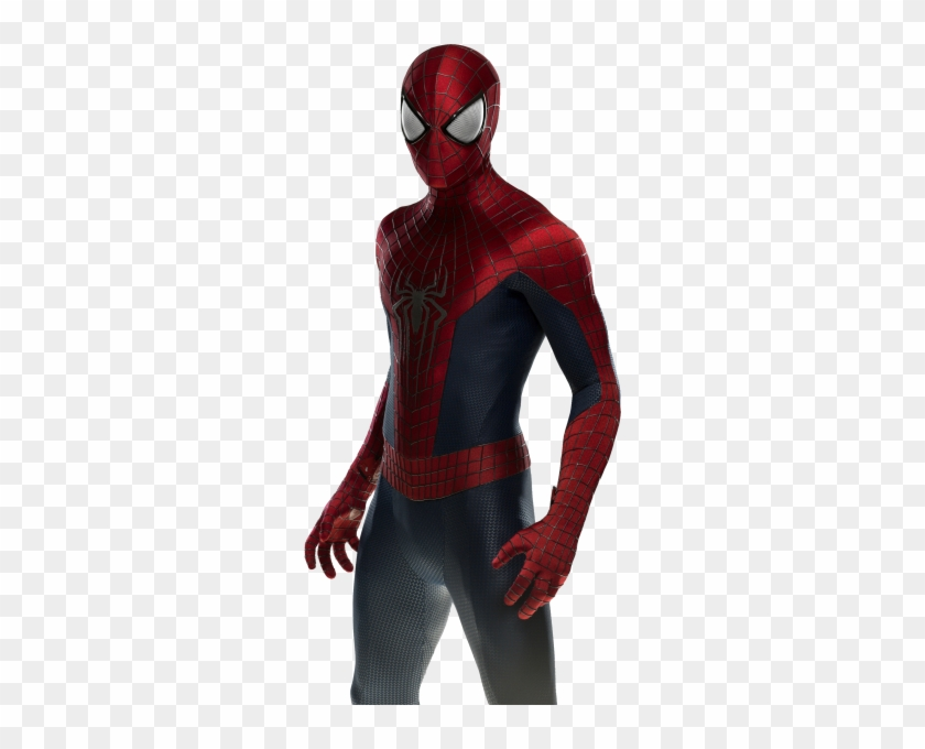 Render » The A Render » The Amazing Spider-man - Amazing Spider Man 2 Spiderman #355638