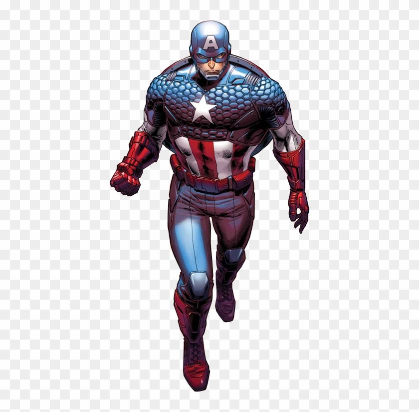 Photo - Capitan America Sin Escudo - Free Transparent PNG Clipart ...