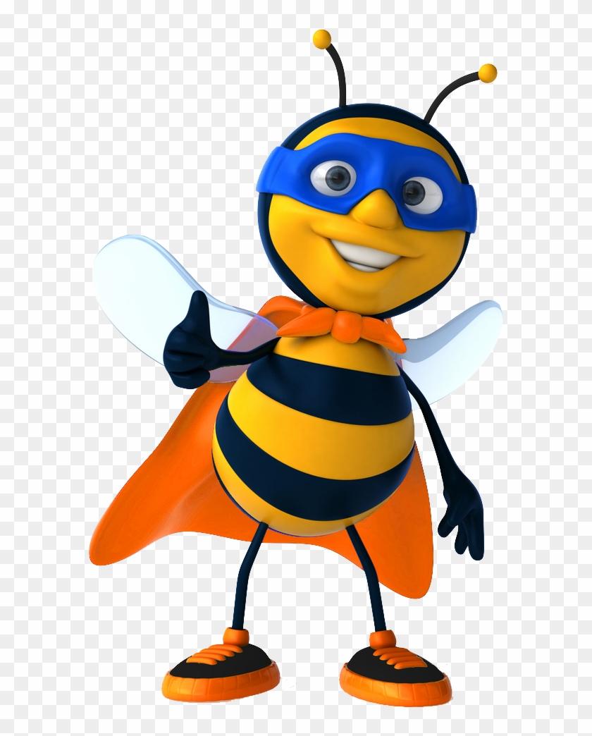 смотреть картинки супер пчелка личико харизма марины