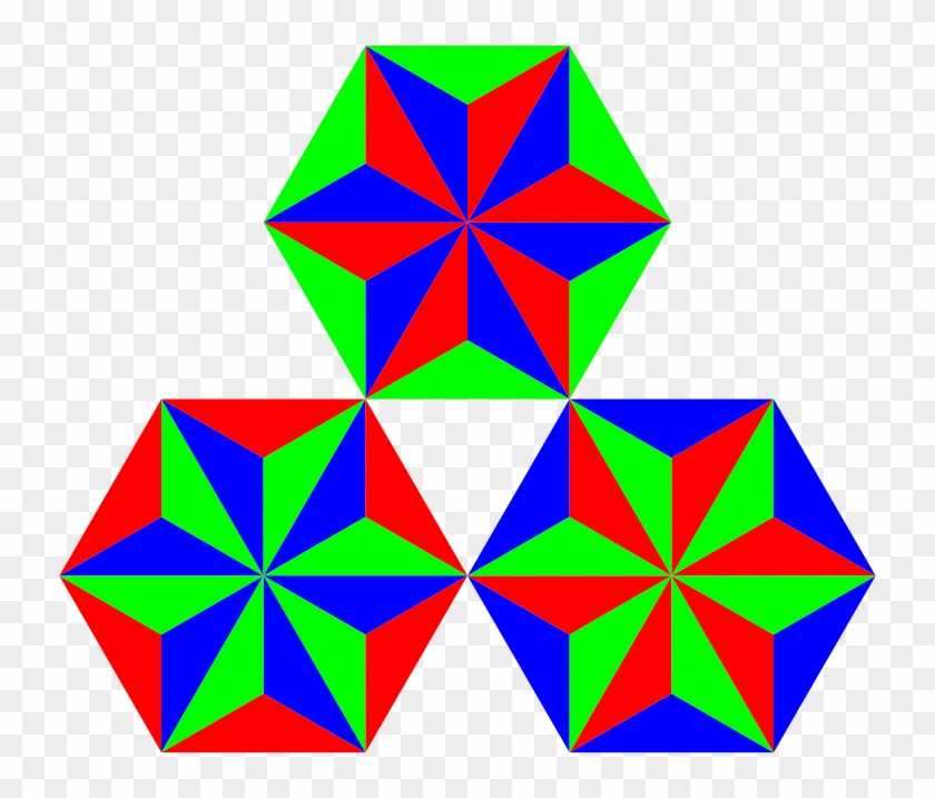 Third Clip Art Download - صورة اشكال هندسية #356197