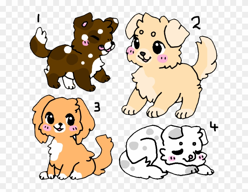 Kawaii - Lessons - Tes Teach - Kawaii Puppy Png #356205