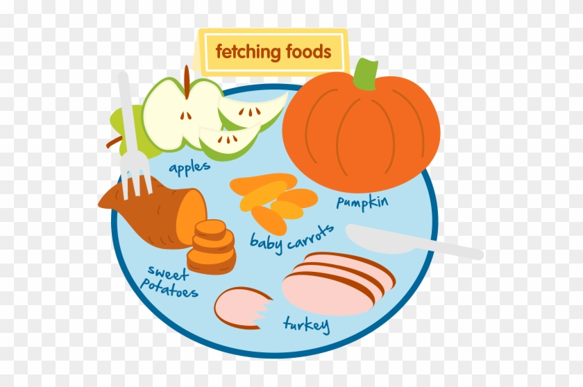 Healthy Thanksgiving Food For Dogs And Cats - Food #356431