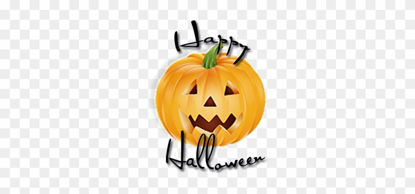 Halloween Comments, Graphics - Happy Halloween Png Gif #356724